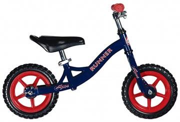 2009 Adams Boy's Run Bike