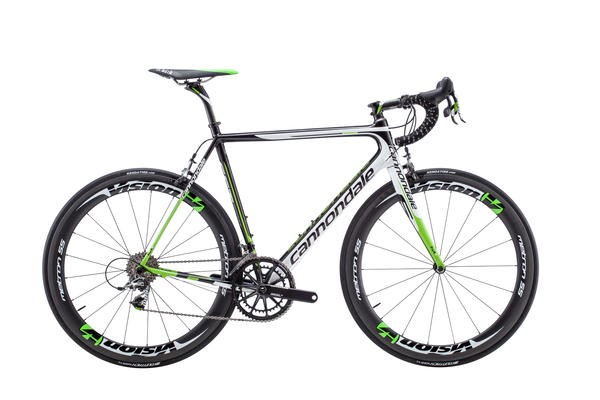 00176d90d68 2015 Cannondale SuperSix EVO Hi-MOD Team - Bicycle Details ...
