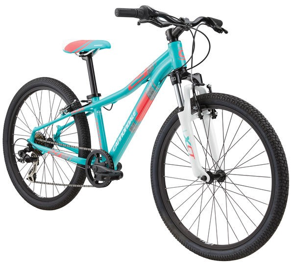 9849022cc7e 2016 Cannondale Trail 24 - Girl's - Bicycle Details ...