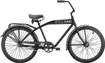 2008 Felt Hurley Pr Bicycle Details