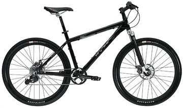 2008 Gary Fisher Cronus Bicycle Details