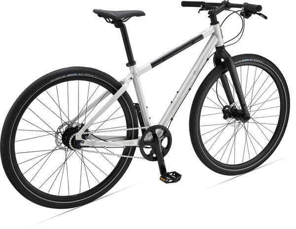 2016 Giant Seek 1 Bicycle Details