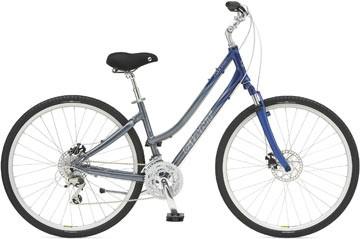2007 Giant Cypress Lx W Bicycle Details