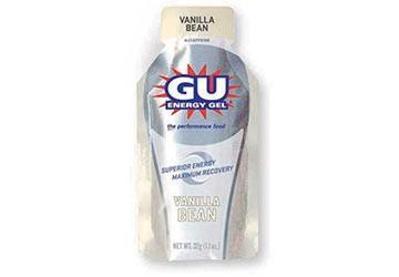 2011 GU GU Energy Gel 6-Pack