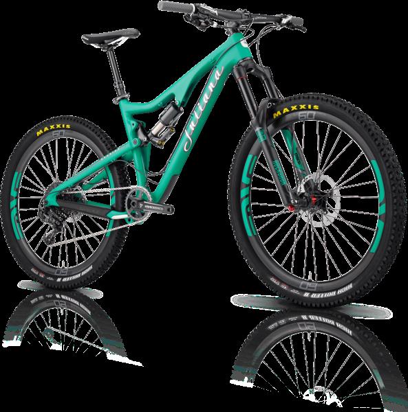 2015 Juliana Roubion CC - Women\'s - Bicycle Details ...