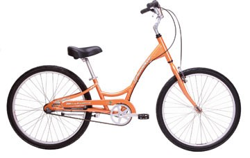 2011 Manhattan Women's Smoothie (3-Speed)