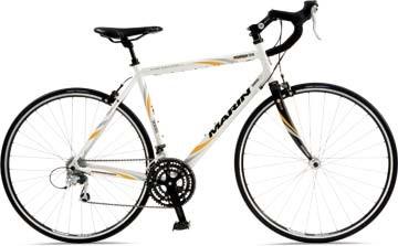2007 Marin Portofino Bicycle Details