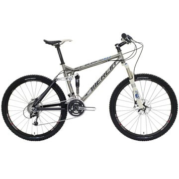 2008 Merlin 4.0 Works (XTR Disc)