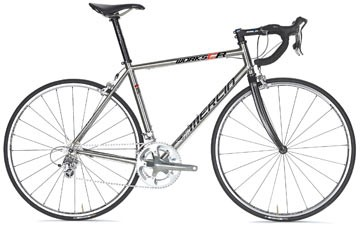 2008 Merlin CR Works (Ultegra)