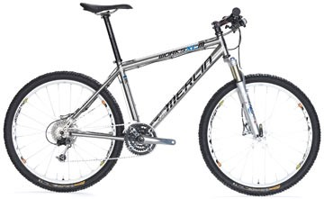 2007 Merlin XLM Works (XT Disc)