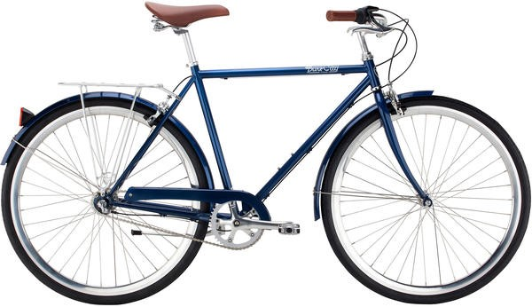 2016 Pure Fix Cycles Vine 3-Speed - Bicycle Details