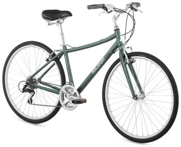 2009 Raleigh Detour 4 5 - Bicycle Details - BicycleBlueBook com