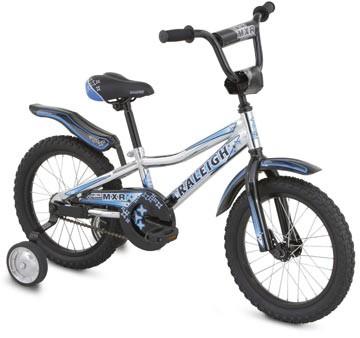 2008 Raleigh Mxr Mini Bicycle Details