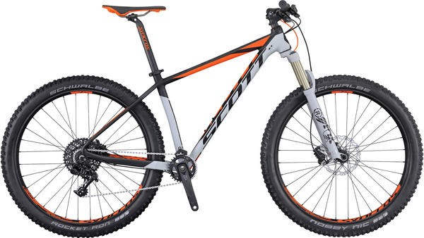 bd03d393c4b 2016 Scott Scale 710 Plus - Bicycle Details - BicycleBlueBook.com