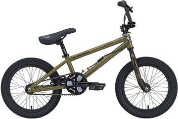 2007 Se Racing Lil Wildman Bicycle Details