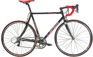 2008 Serotta HSG Carbon (Force) - Bicycle Details
