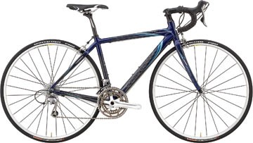 2008 Specialized Ruby Elite Triple - Bicycle Details ...