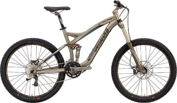 2aa07bf239b 2008 Specialized Enduro SL Expert - Bicycle Details ...
