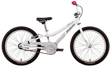 850948f2a58 2008 Specialized Girl's Hotrock Coaster 20 - Bicycle Details ...
