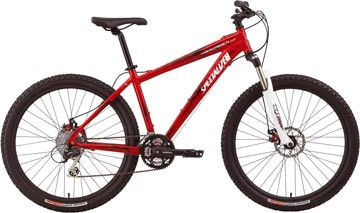 2007 Specialized Hardrock Comp Disc