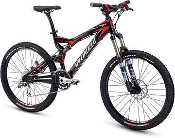97b014803c8 2007 Specialized Stumpjumper FSR Pro Carbon - Bicycle Details ...