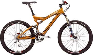 b0a61cf2a04 2007 Specialized Stumpjumper FSR Pro - Bicycle Details ...