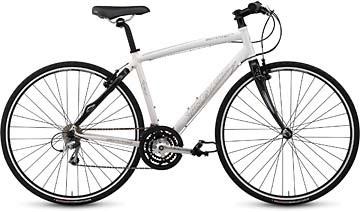 2007 Specialized Sirrus Sport - Bicycle Details