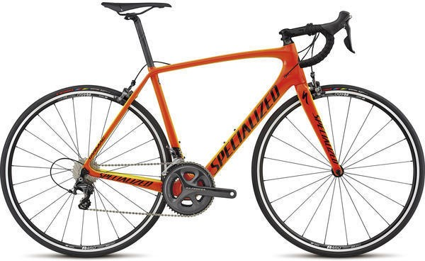 0018e727ca5 2017 Specialized Tarmac Comp Torch Edition - Bicycle Details ...