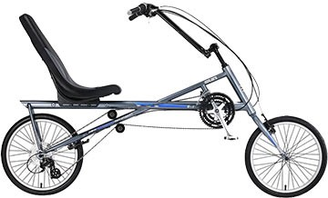 2011 Sun Bicycles E1 Sx