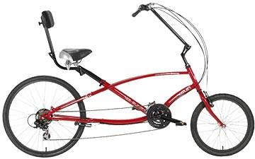 2010 Sun Bicycles Ez Sunray Sx