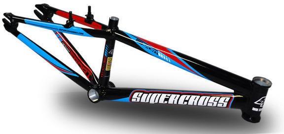 2016 Supercross BMX Envy Sport Pro XL Cruiser - Bicycle Details ...