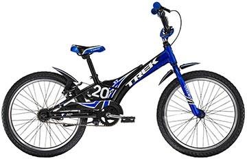 2011 Trek Jet 20 Bicycle Details