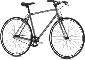 2011 Torker U District Bicycle Details