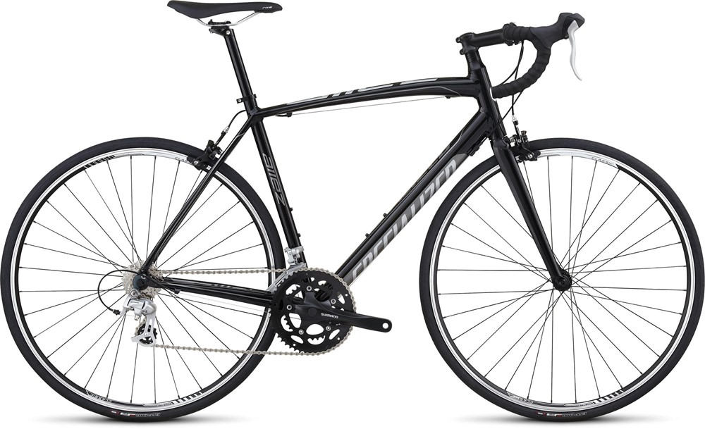 a1b602d0b6c 2013 Specialized Allez Compact - Bicycle Details - BicycleBlueBook.com