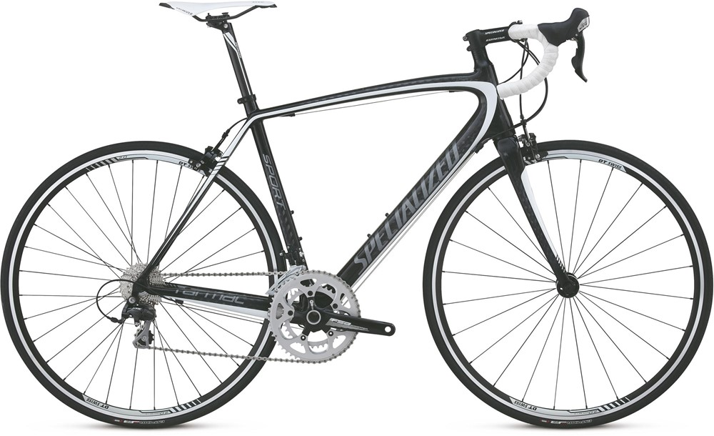 3bea156f157 2013 Specialized Tarmac Sport Mid Compact - Bicycle Details ...