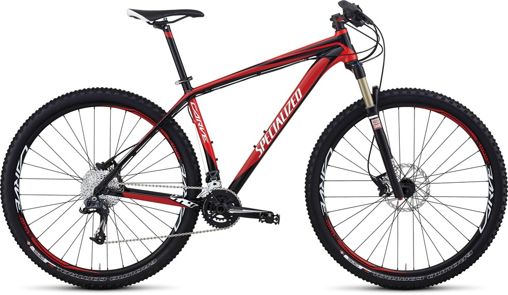 2013 Specialized Carve Comp 29