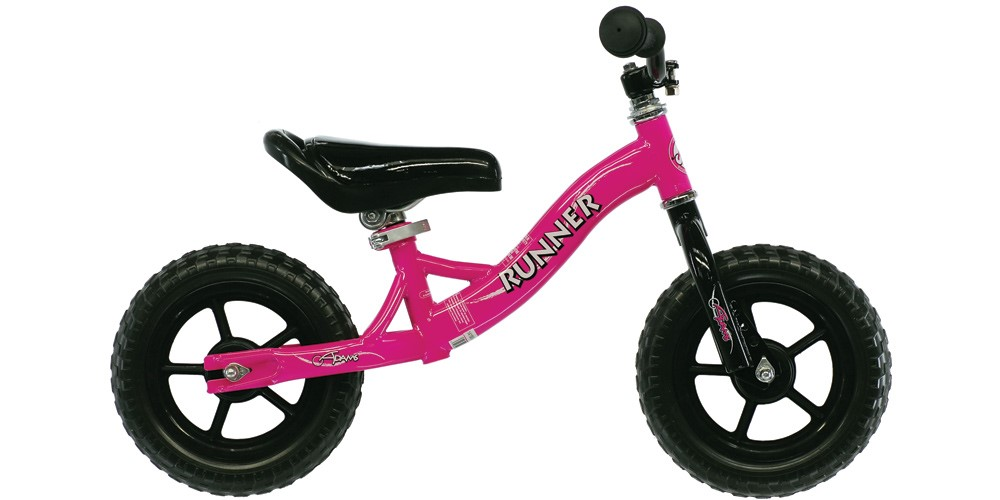 2016 Adams Girl's Run Bike