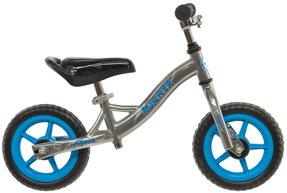2012 Adams Boy's Run Bike