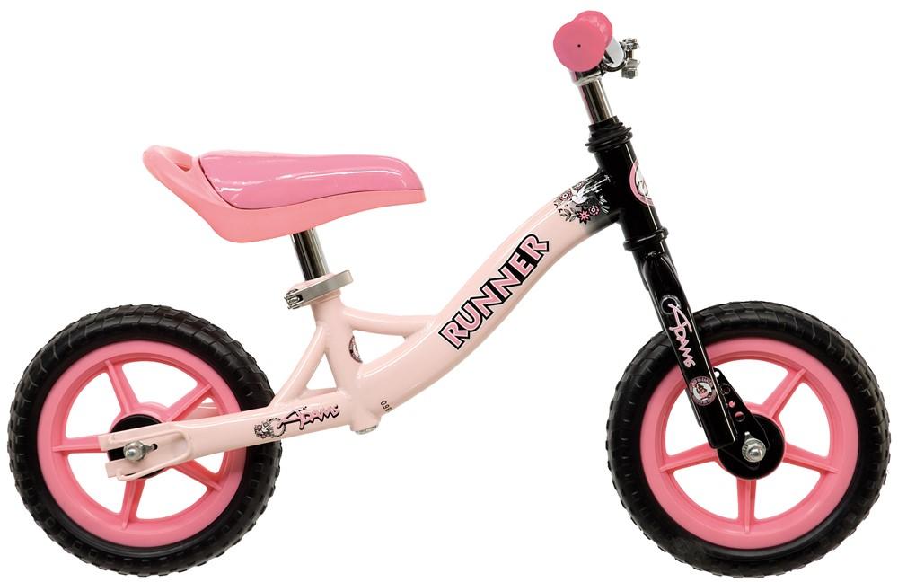 2012 Adams Girl's Run Bike