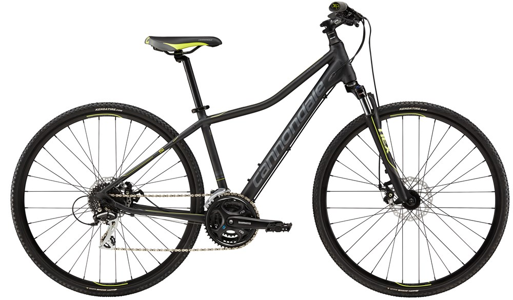 be9fe8334cf 2016 Cannondale Althea 2 - Women's - Bicycle Details ...