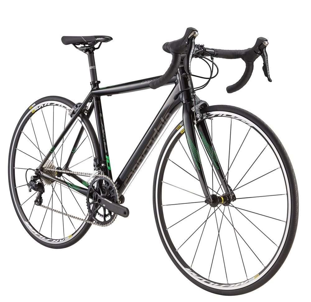 2016 Cannondale CAAD10 Ultegra - Women\'s - Bicycle Details ...