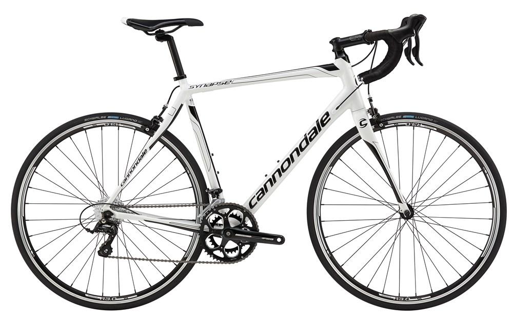 57b9591a25f 2015 Cannondale Synapse Aluminum Sora - Bicycle Details ...