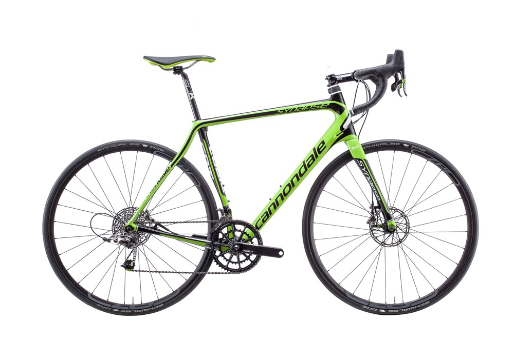 1393ae303e4 2015 Cannondale Synapse Carbon Hi-MOD Red, Disc - Bicycle Details ...