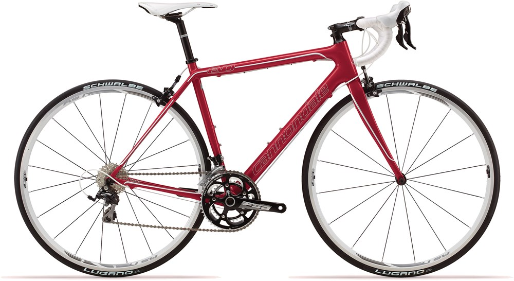 f24fbebde4d 2014 Cannondale SuperSix EVO 5 105 - Women's - Bicycle Details ...