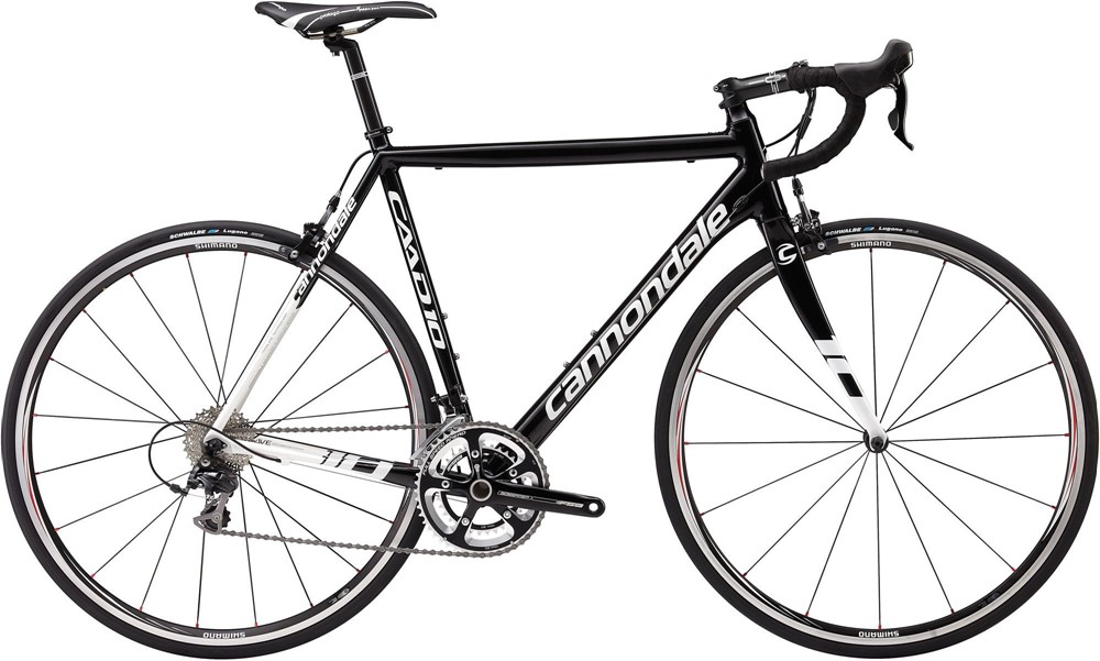 2136742964a 2011 Cannondale CAAD10 5 - Bicycle Details - BicycleBlueBook.com