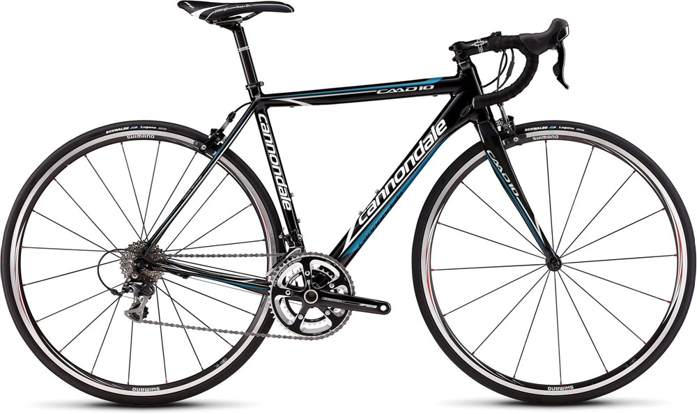 2011 Cannondale Women\'s CAAD10 5 - Bicycle Details - BicycleBlueBook.com