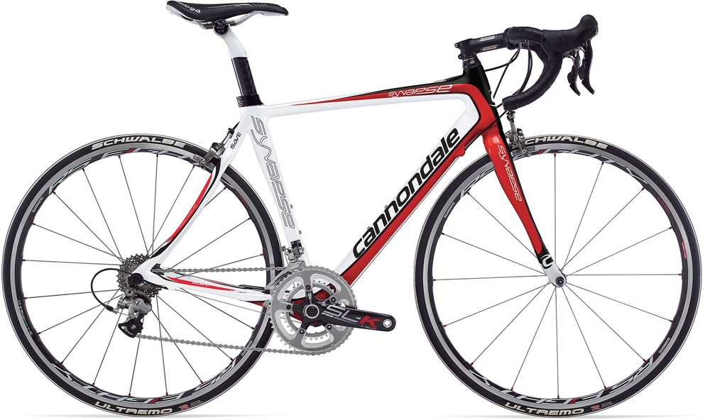 Bicycle Blue Book Value >> 2010 Cannondale Synapse Carbon 3 Triple Bicycle Details
