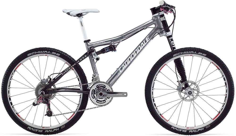 efaa75c5e40 2010 Cannondale Scalpel Feminine 1 - Bicycle Details ...