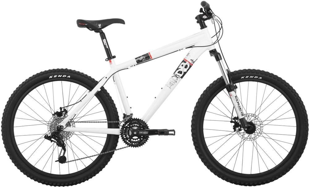 Diamondback Mountain Bike Response New Bikes