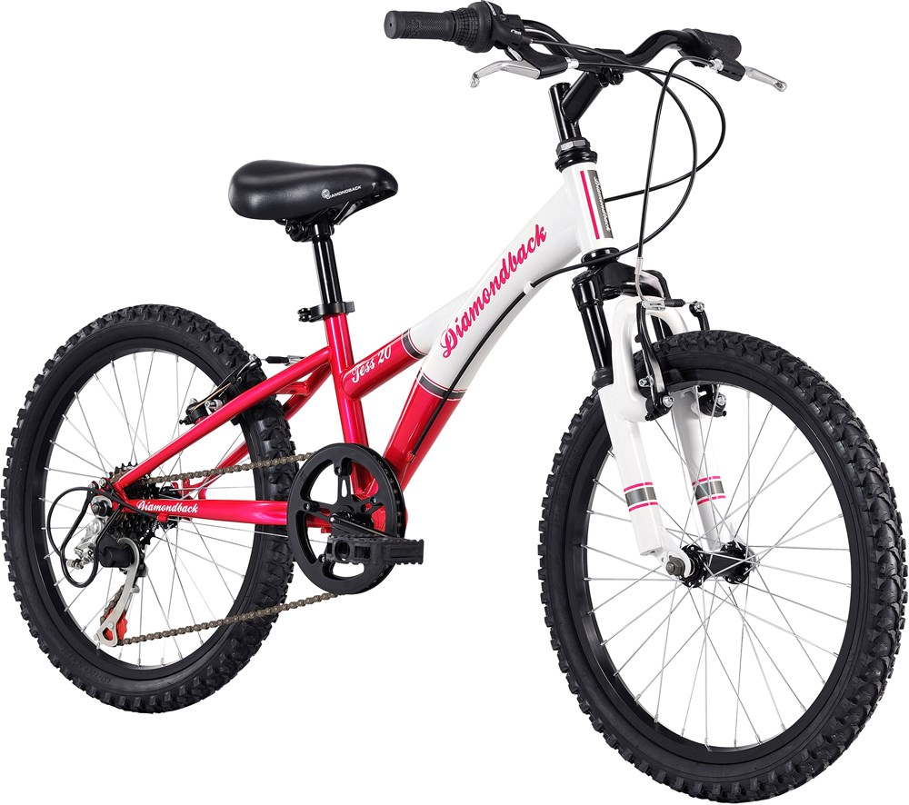 2014 Diamondback Tess 20 - Bicycle Details - BicycleBlueBook com